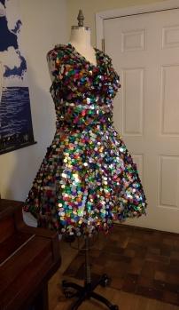 Full dress complete